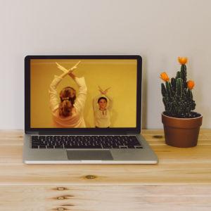 Charla gratuita por zoom: ¿Qué es la euritmia?